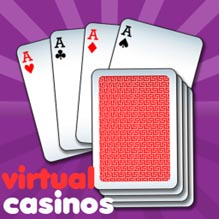 Virtual Casinos : the best casino reviews on the Internet