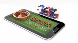 mobile online roulette games